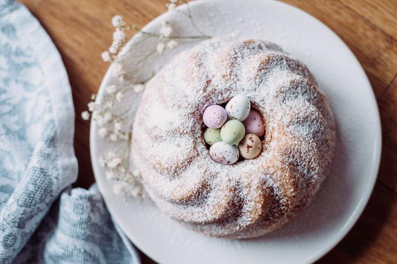 Wielkanoc Mazury
