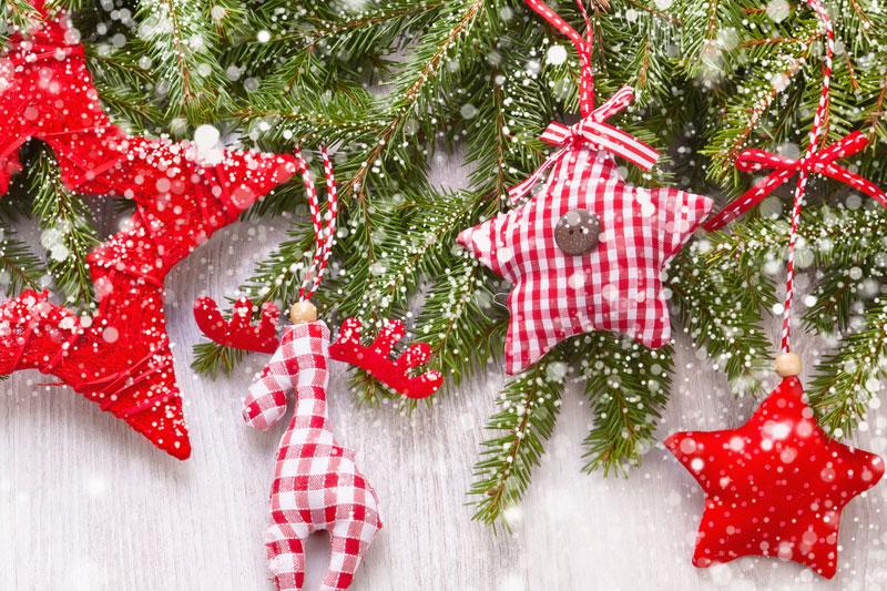 Boże Narodzenie Mazury
